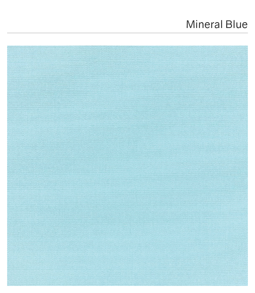 Customized Cushion & Pillow Fabric_MUSE #MineralBlue-01