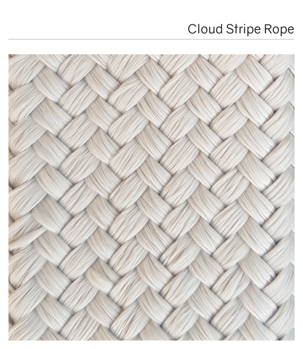 Customized Rope_MUSE #CloudStripeRope-01