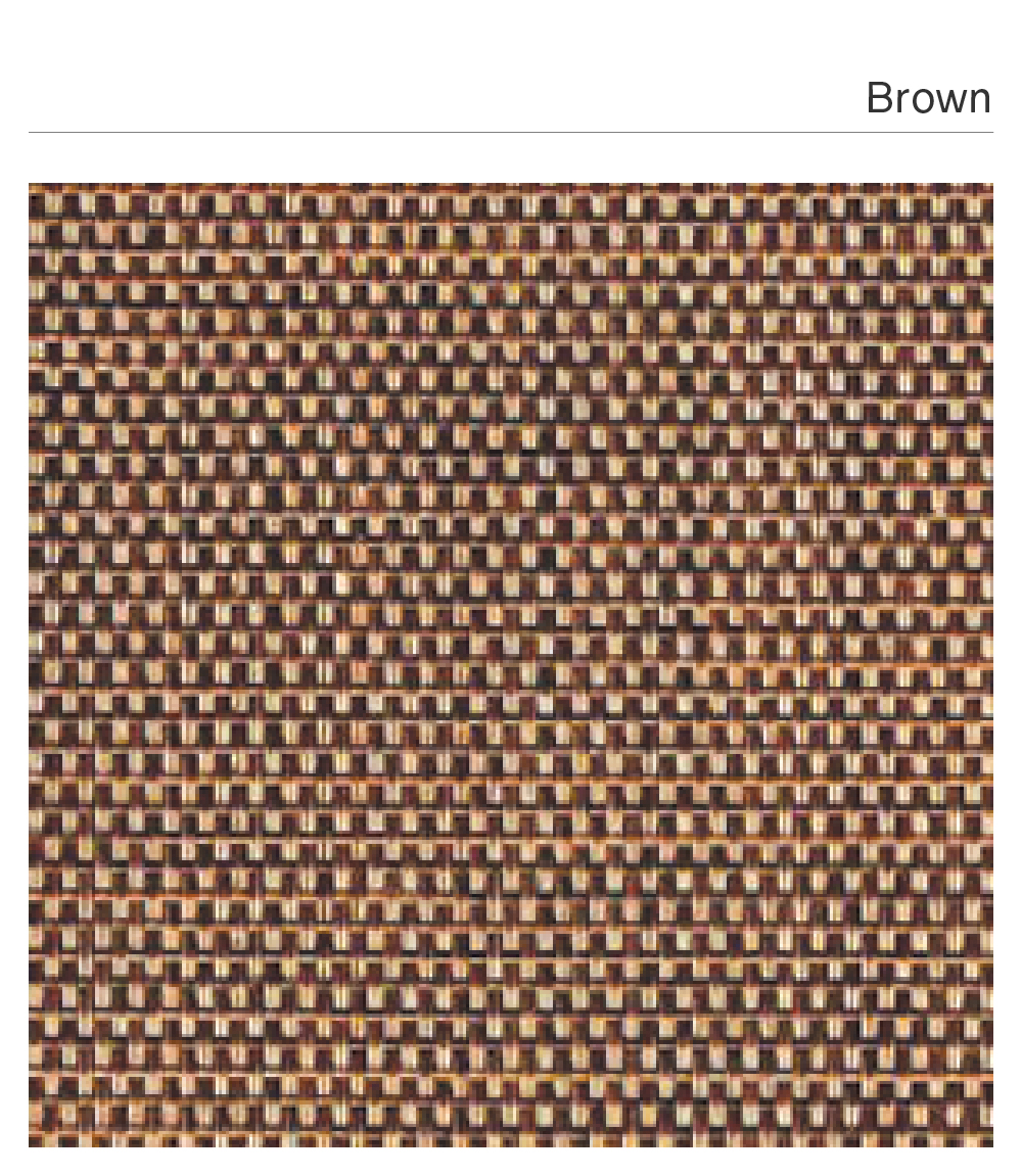 Customized Synthetic Fabric_MUSE #Brown-01